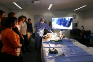 "Day 3 – RAMS International Summer School ""Innovation in Cardiology"""