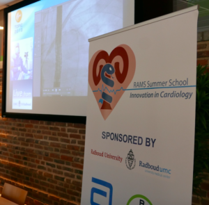 "Day 4 – RAMS International Summer School ""Innovation in Cardiology"""
